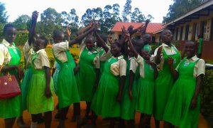 Girls In Control – Menstrual Hygiene Management (GIC-MHM)