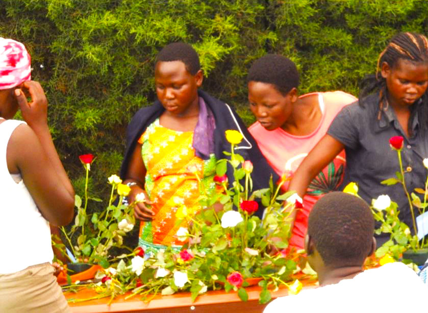 Students-in-flower-arrangement-and-decoration-and-liquid-soap-making-during-practical-1